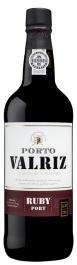 Portské víno Valriz - ruby 0,75l