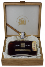 Porto Valriz Very Old Tawny (1858)