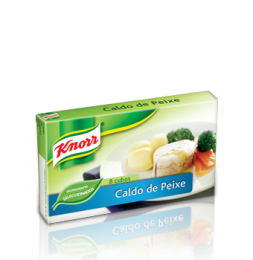Rybí vývar - Knorr