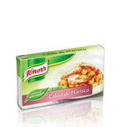 Vývar z mořských plodů - Knorr