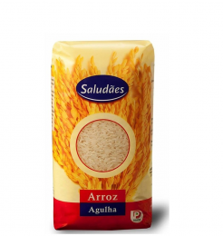 Dlouhozrná rýže - Saludães