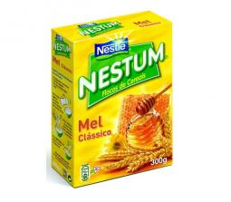 Obilné medové vločky - Nestum
