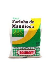 Tapioka | Manioku 400g
