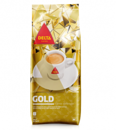 Káva Delta Gold - 1Kg