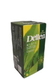 Mátový čaj – Deltea