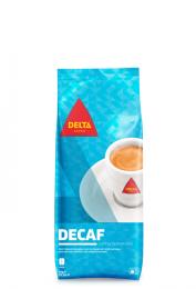 Káva Delta Decaf - 500g