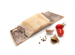 Sušená treska Bacalhau - standardní