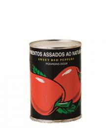 Pečené papriky 250g