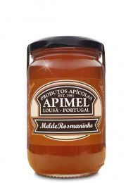 Rozmarýnový med