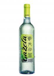 Gazela – verde branco