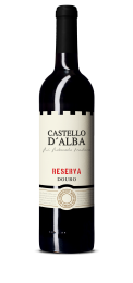 Castello D'Alba Reserva - tinto