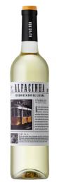 Alfacinha - bílé