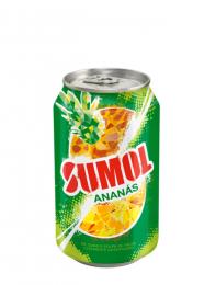 Sumol - ananas