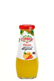 Compal clássico - pomeranč