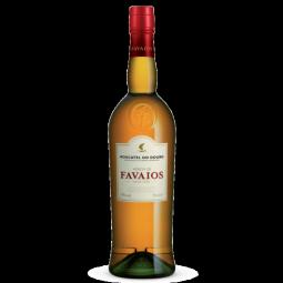 Moscatel Favaios