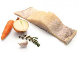 Sušená treska Bacalhau - speciální