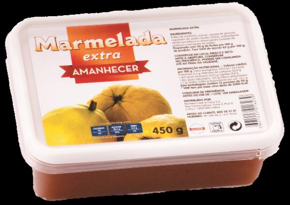 Kdoulová marmeláda