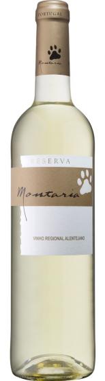 Montaria - bílé - Reserve